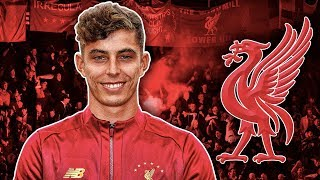 Liverpool To Spend €125M To Sign Kai Havertz This Summer?! | Euro Transfer Talk