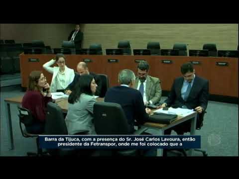 Picciani é acusado de receber R$ 80 milhões de propina de transportadoras no RJ