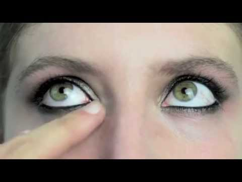 give me 5 classic smoky eyes tuto by terry youtube. Black Bedroom Furniture Sets. Home Design Ideas