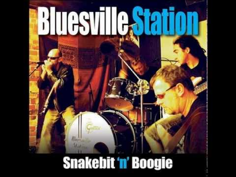 Bluesville Station - One More Night With You