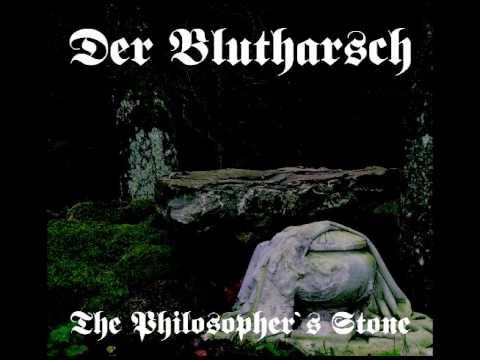 Der Blutharsch - The Philosopher`s Stone (full album)