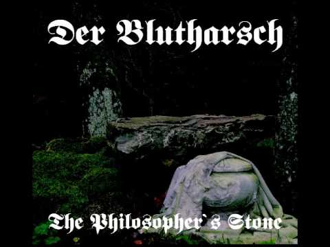 Der Blutharsch - The Philosopher`s Stone (full album)