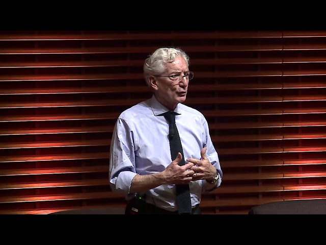 Sir Ronald Cohen, Chairman, Global Steering Group, on Impact Investing