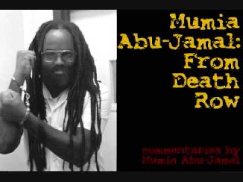 Mumia Abu Jamal- Circles of Sameness