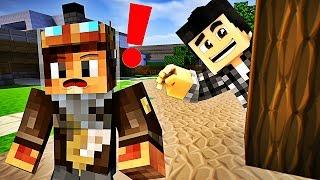 CACHE CACHE MINECRAFT JE TROLL OXILAC !   Hide and Seek   Minecraft