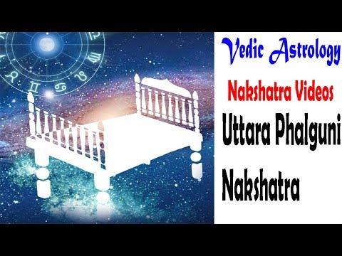 Characteristics of Uttara Phalguni nakshatra