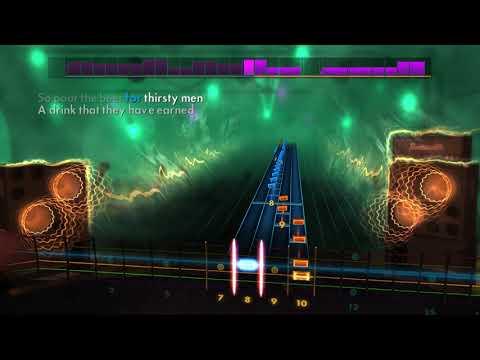 Amon Amarth - Raise Your Horns (Rocksmith 2014 Remastered) |
