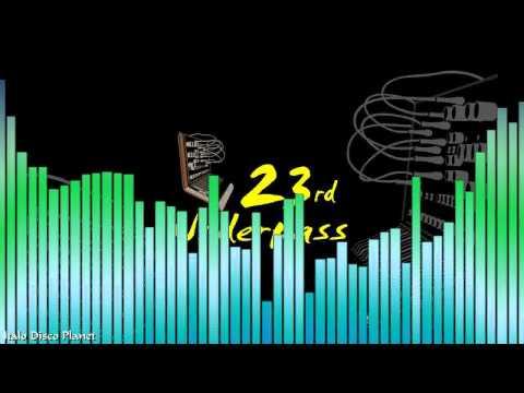 23rd Underpass - Real life (start living, living again)