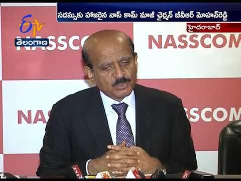 NASSCOM Conducts a Summit on Big Data Analytics at Hyderabad