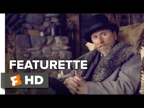 The Hateful Eight Featurette - Costume Design (2015) - Quentin Tarantino Movie HD
