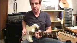 How to Use a Guitar Effect Pedal : Harmonizer & Pitch Shift Effects for the Electric Guitar