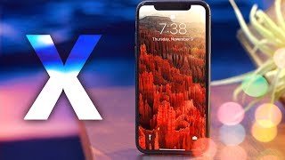 Apple iPhone X Review - 1 Week Later