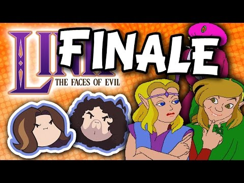 Link: The Faces of Evil: FINALE - PART 18 - Game Grumps