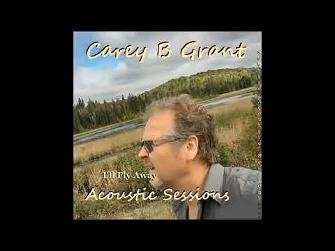 CareyBGrant I'll Fly