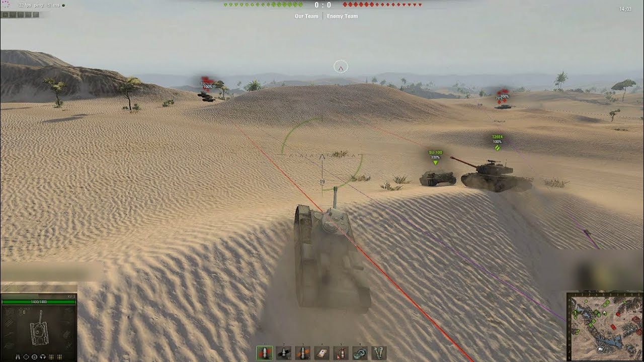 lazer mod world of tanks