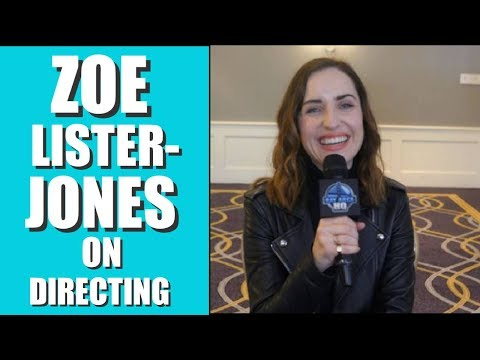 ZOE LISTER-JONES on RELATIONSHIPS & BED, BATH, & BEYOND - SF Interview - BAND AID Full Movie