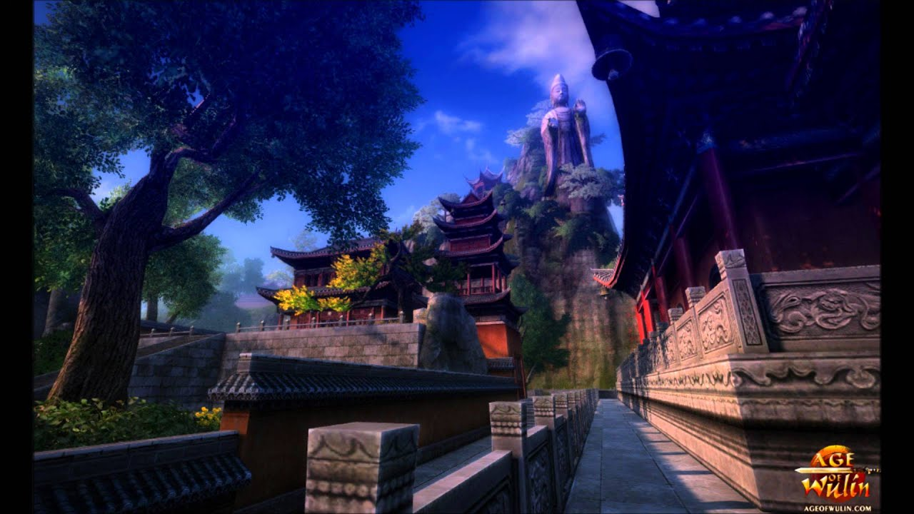 shaolin temple wallpaper - photo #26