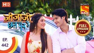 Jijaji Chhat Per Hai - Ep 442 - Full Episode - 13th September, 2019