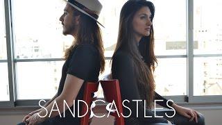 BEYONCÉ - Sandcastles (Cover Josefina Silveyra ft. Stefano Marocco)