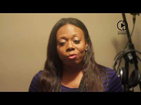 Christal Jordan On Her Start In Public Relations and Music PR