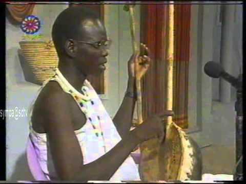 التنوع الفني الموسيقي في السودان - 3