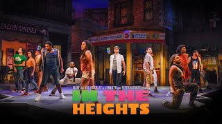 In the Heights at Dallas Theater Center (Sizzle Reel)