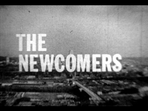 The Newcomers  P