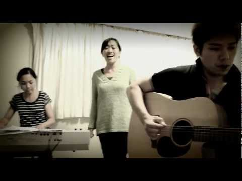Lullaby of Birdland Cover (Rehearsal)
