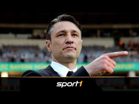 Gerüchte der Woche: So plant Kovac den Kader beim FC Bayern | SPORT1 - TRANSFERMARKT