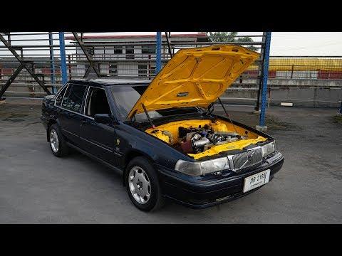 งง ไปเลย Volvo ภายใน All New Dmax แถมวางเครื่อง Isuzu 1.9 ด้วย : รถซิ่งไทยแลนด์