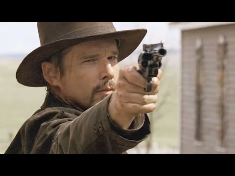 In A Valley Of Violence - Full online - Violent Western with Ethan Hawke, John Travolta (TADFF 2016)