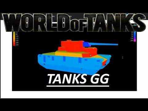 World Of Tanks Tanks Gg