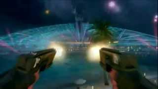 Black Ops 2 Gun Sync # 1 - Monster [Full-HD] [1080P]