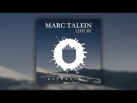 Marc Talein feat. Haidara - Leave Me (Cover Art)