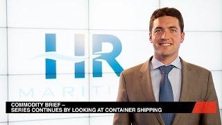 Контейнерные перевозки(Грузоперевозки с использованием контейнеров. Серия передач фокусируется на разных операционных аспектах..., 2015-11-05T11:18:07.000Z)
