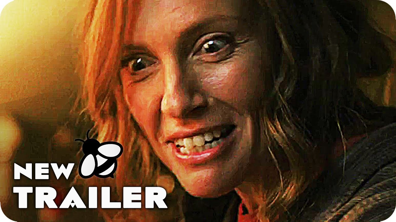 Hereditary Trailer 2018 Horror Movie Youtube