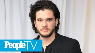 Baixar Kit Harington Tells 'Game Of Thrones' Critics To 'Go F— Themselves' | PeopleTV
