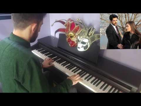 Kara Sevda - Kokun Hala Tenimde (Piano by...