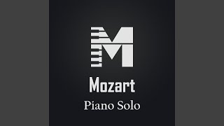 Mozart: Abandoned First Movement Of Sonata In D Major, Zu K284