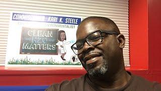Watch The WVON Morning Show...Activists Shut Down!