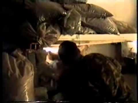 Mostar 93 HVO i ARBIH se dogovaraju o slanju cigareta za zarobljenike