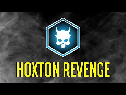 [Payday 2] One Down Difficulty - Hoxton Revenge (Solo Stealt