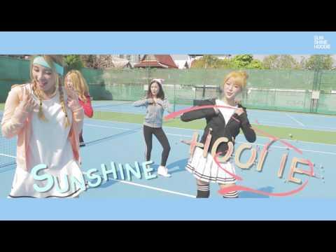 SUNSHINE HOODIE: Music Video