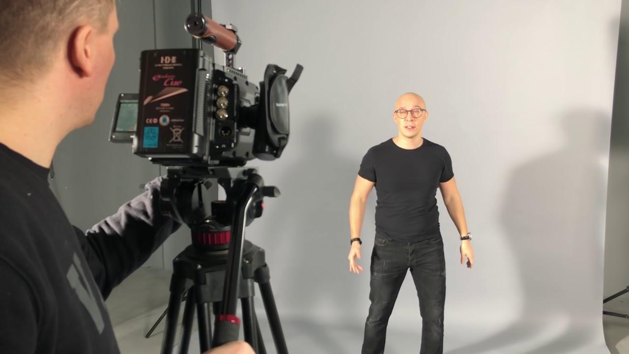Dotyk – backstage, dirtyvideoshot (premiera video 05.01.2018 g.18:00)