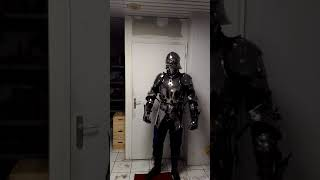 Video Mobility in XV century gothic Armour download MP3, 3GP, MP4, WEBM, AVI, FLV Agustus 2018