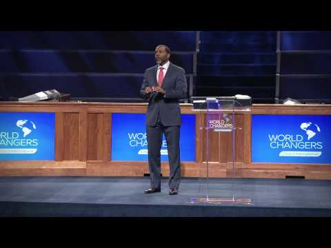 Inside Creflo Dollar Ministries