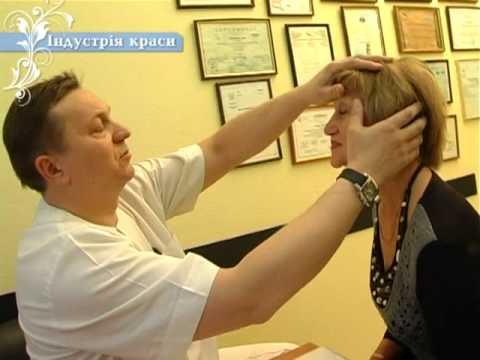 Круговая подтяжка лица в клинике Гарвис