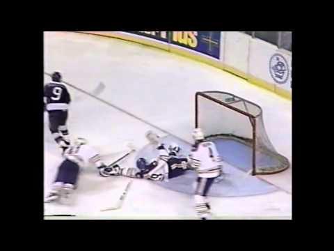 Denis Savard Goal vs. Buffalo 3/30/94