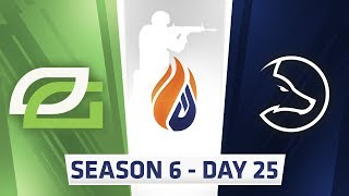 ECS Season 6 Day 25 Optic Gaming vs LDLC - Nuke