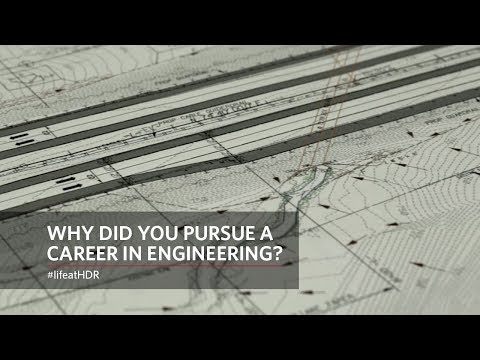Raven Gambrell: Why Did You Pursue a Career in Engineering?